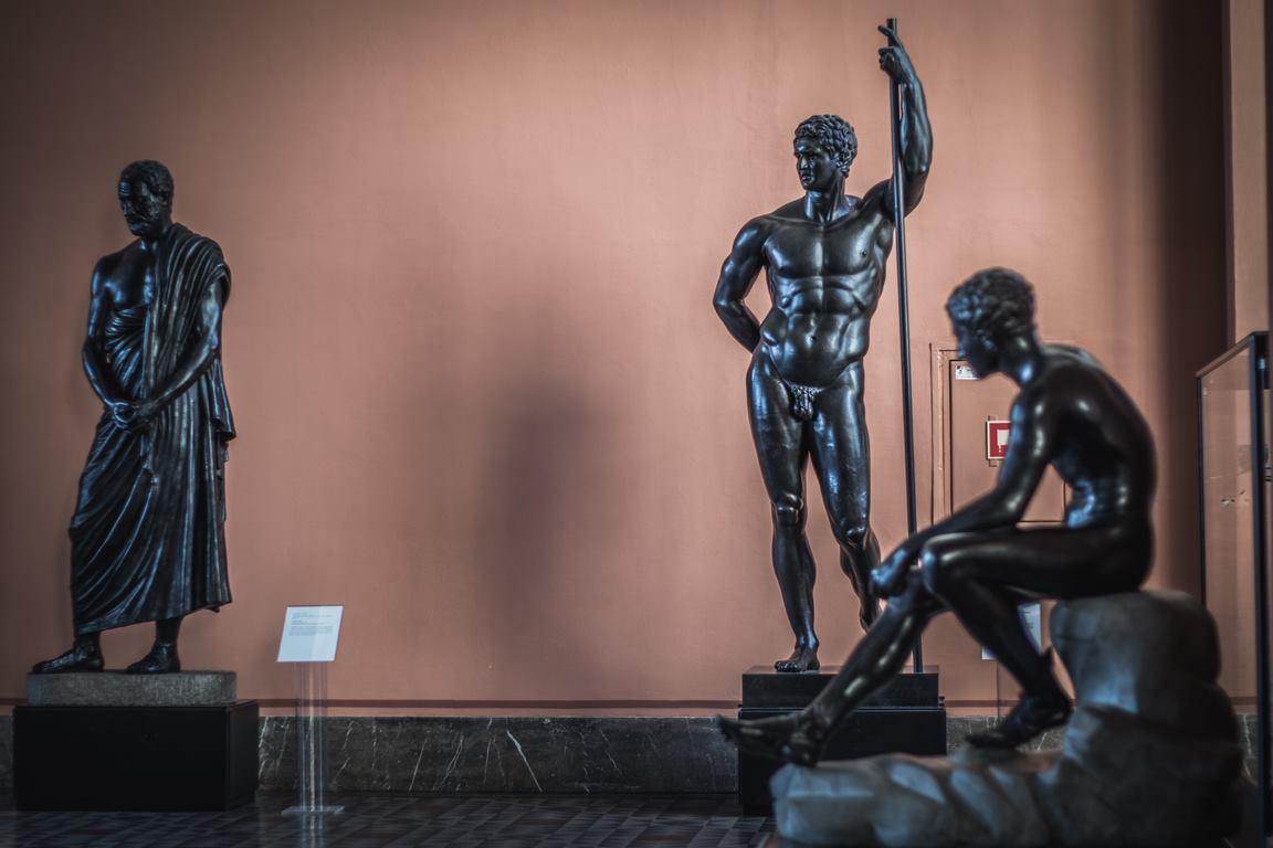 Program w Muzeum Narodowym w Szczecinie