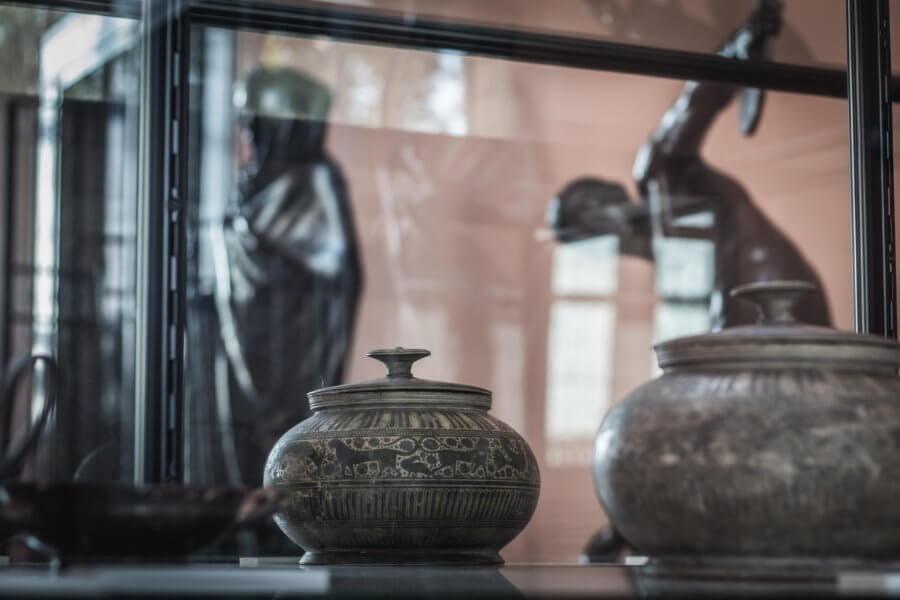 Muzeum Narodowe w Szczecinie: wydarzenia do 6 października 2019.