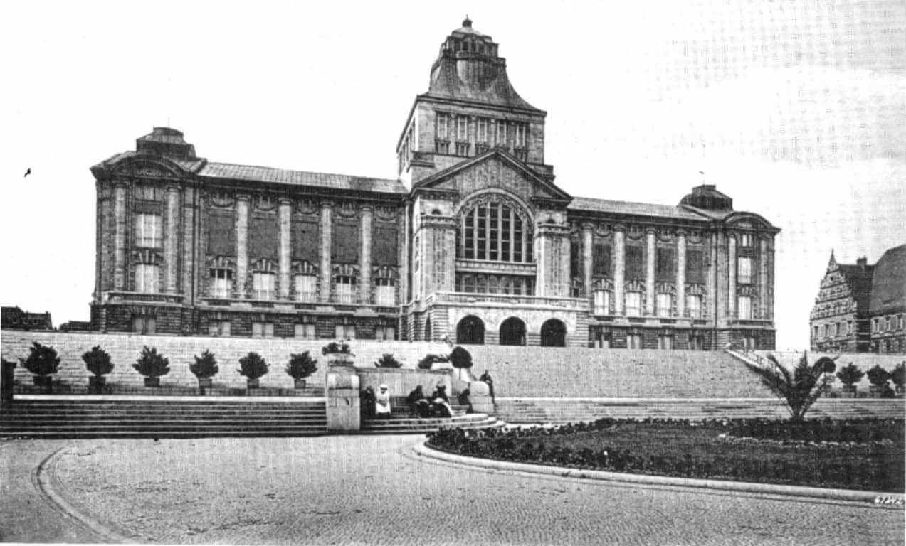 Wydarzenia w Muzeum Narodowym w Szczecinie 9-14.10.2018