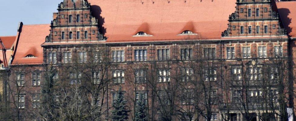 Akademia Morska Szczecin