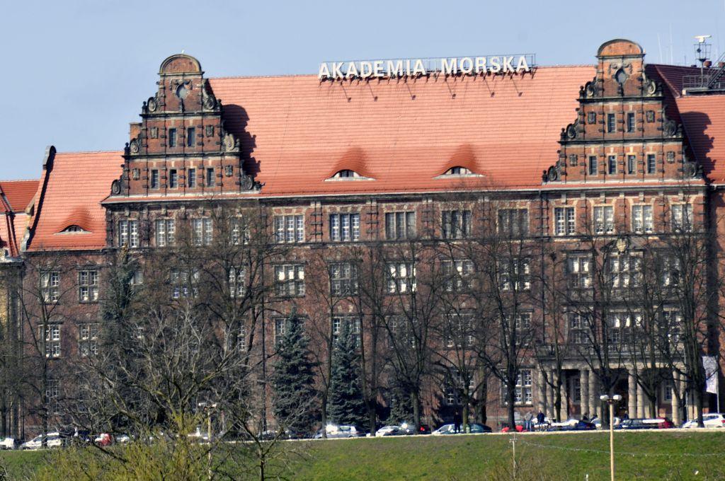 Szczecin. Trwa rekrutacja w Akademii Morskiej. Czekamy do 20 września