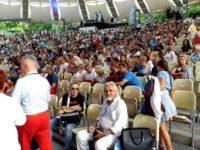 GRECHUTA FESTIVAL – ŚWINOUJŚCIE 2018 – dzień drugi poniedziałek - uroczyste otwarcie
