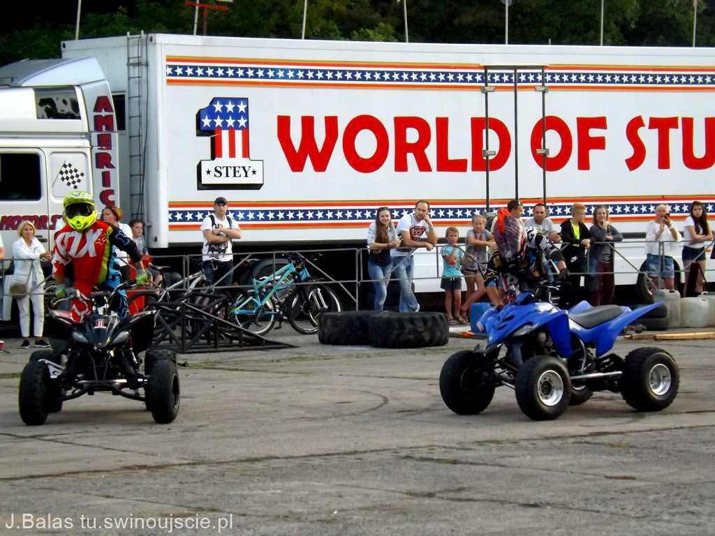 American Monster Truck Motor Show