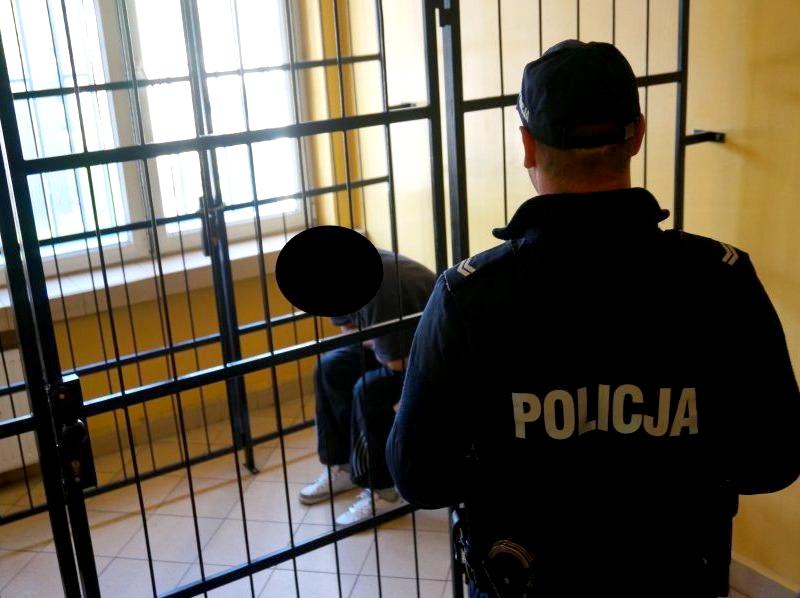 Świnoujście. Trzy miesiące aresztu dla sprawców kradzieży rowerów
