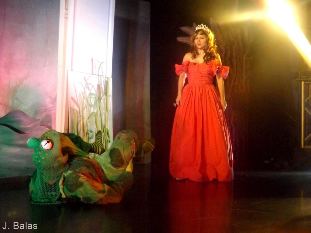 Baśnie Braci Grimm – spektakle dla dzieci