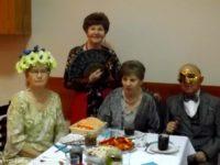 Bal Karnawałowy Klub Złoty Wiek w Świnoujściu