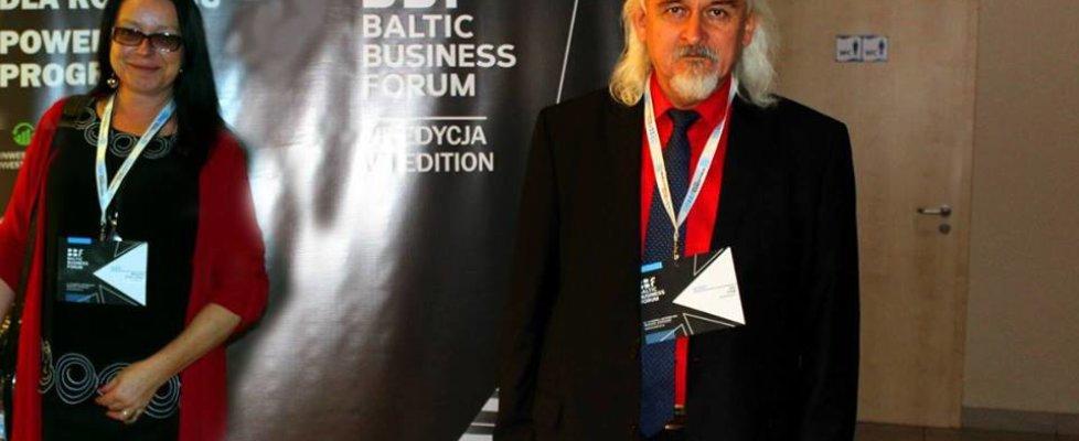 Baltic Business Forum w Świnoujściu