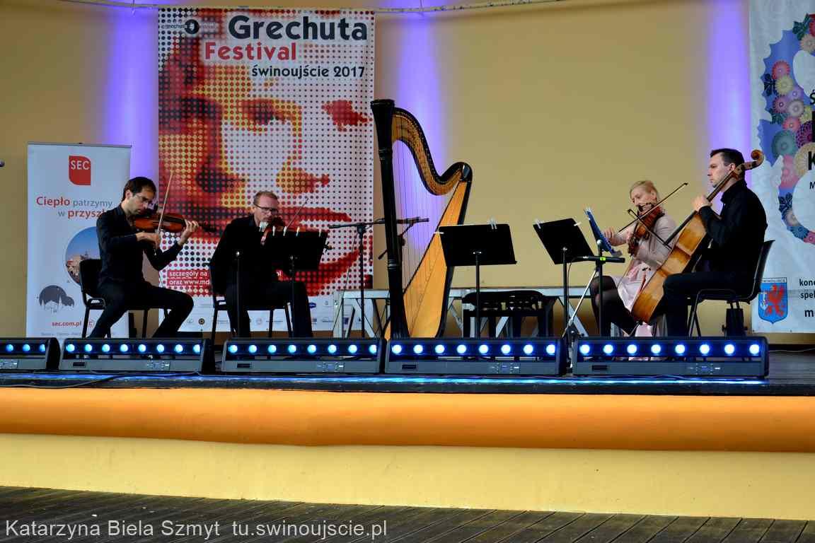Baltic Neopolis Festiwal wczoraj w Muszli Koncertowej