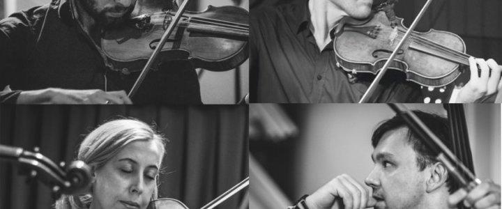Baltic Neopolis Quartet