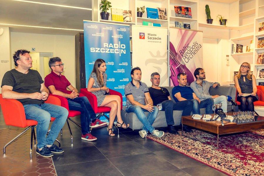 Nowy międzynarodowy projekt BNO_Baltic Neopolis Virtuosi on tour