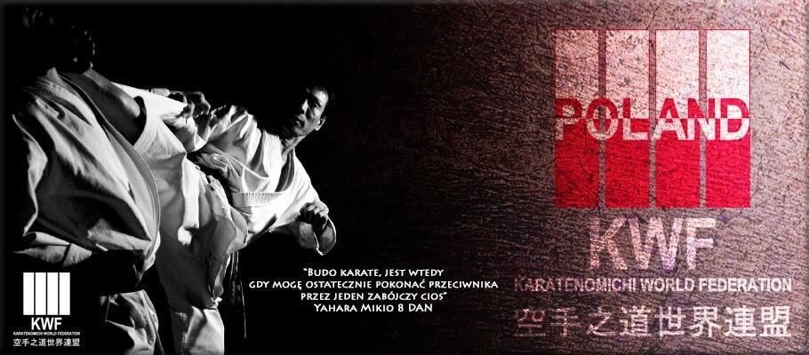 Świnoujście. Po feriach zimowych na Warszowie jest planowane otwarcie klubu Karate stylu Shotokan