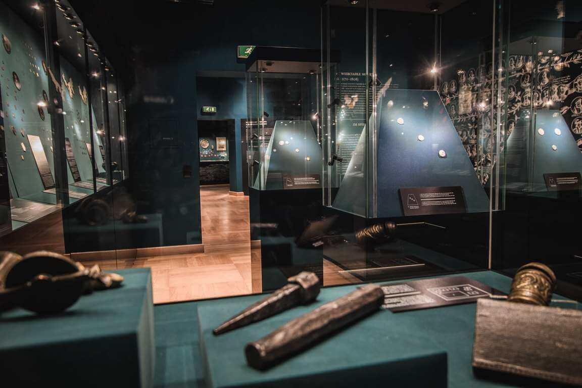 Muzeum Narodowe w Szczecinie - wydarzenia od 12 do 22 września 2019.