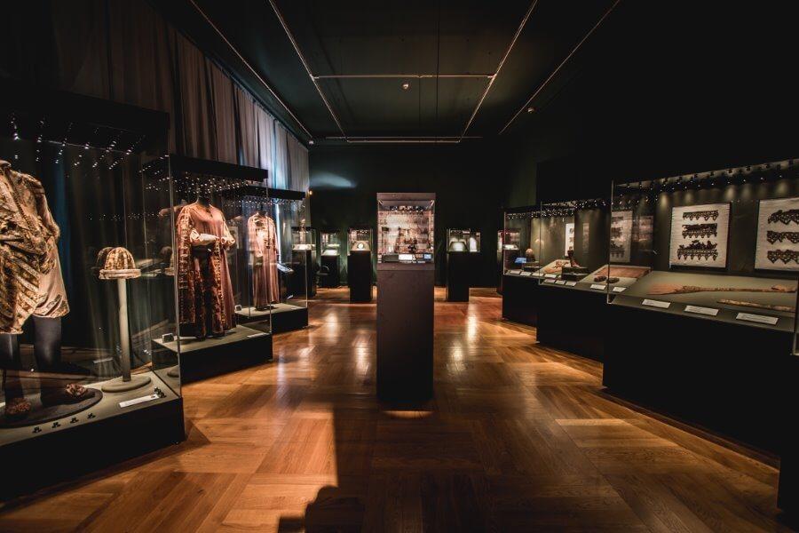 Muzeum Narodowe w Szczecinie: kalendarium 23-29 września 2019.