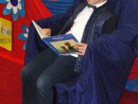 Mistrz Pięknego Czytania
