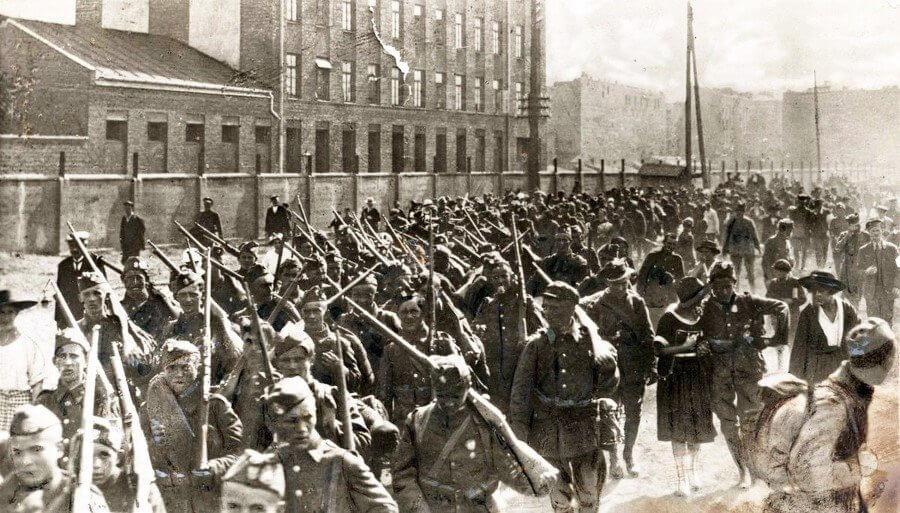 Świnoujście. Święto Wojska Polskiego i 99. rocznica Bitwy Warszawskiej - program.