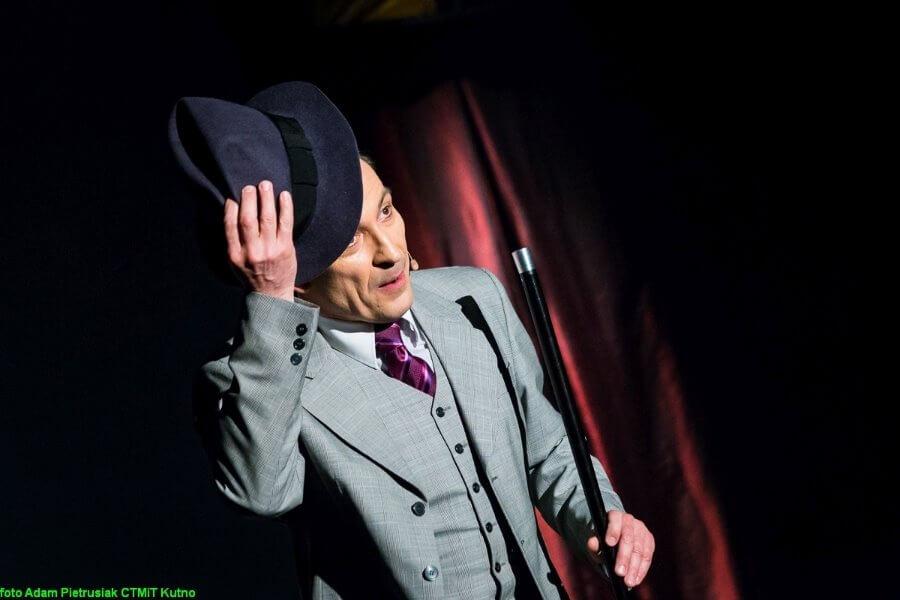 Teatr Polski w Szczecinie zaprasza na ''BODO MUSICAL''