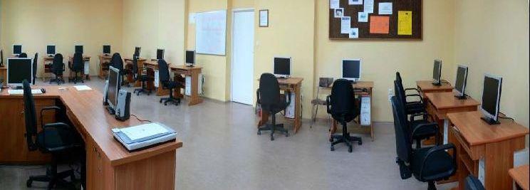 Centrum Edukacji Zawodowej i Turystyki w Świnoujściu