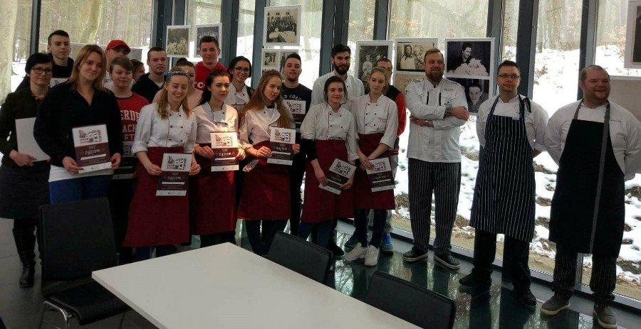 CEZiT w Świnoujściu – Warsztaty kulinarne Grodno 2018