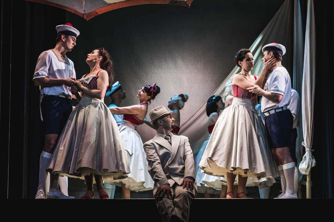 Repertuar – październik w Operze na Zamku w Szczecinie