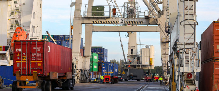 DB Port Szczecin1