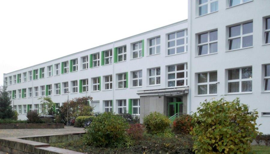 Obiekty po modernizacji. Trzy szkoły jak nowe.