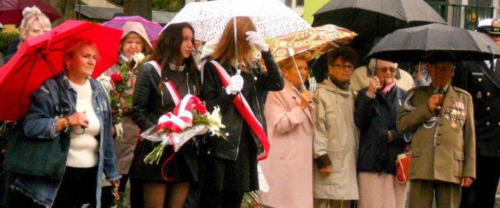 Świnoujście. 80 rocznica napaści ZSSR na Polskę Światowy Dzień Sybiraka - fotogaleria.