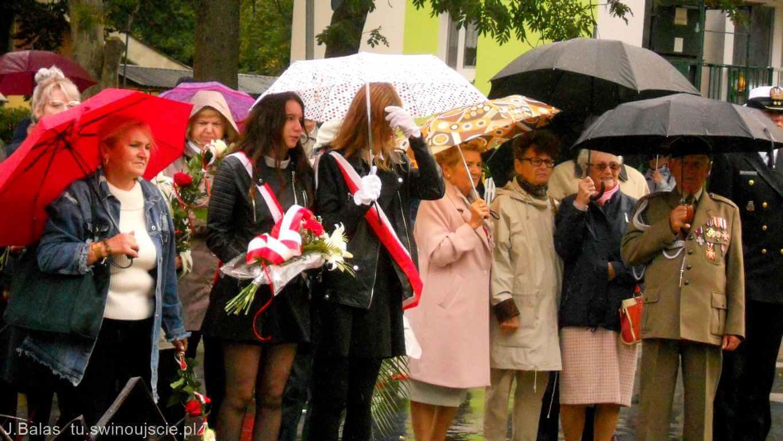 Świnoujście. 80 rocznica napaści ZSSR na Polskę Światowy Dzień Sybiraka – fotogaleria