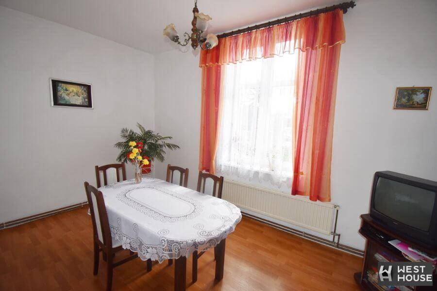 Zachodniopomorskie. Mieszkanie z duszą i rysem historycznym w Gryficach.