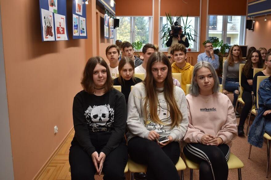 Świnoujście. Wykład prof. Kazimierza Kozłowskiego