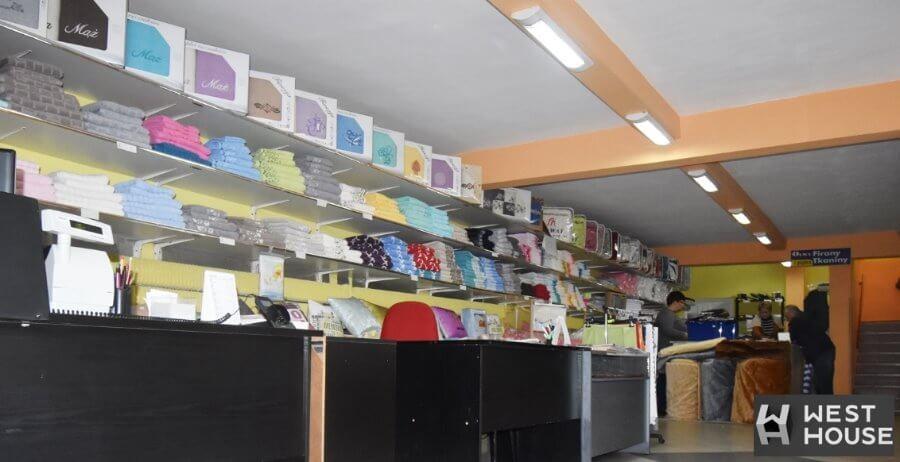 Zachodniopomorskie. Sprzedam Lokal Handlowo – Usługowy w centrum Gryfic.