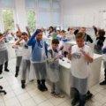 Zachodniopomorski Uniwersytet Technologiczny w Szczecinie po raz 12. zorganizuje darmowe studia dla dzieci.