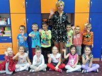 """Mebelki przedszkole w Przedszkolu Miejskim nr 3 """"Pod żaglami"""" w Świnoujściu"""
