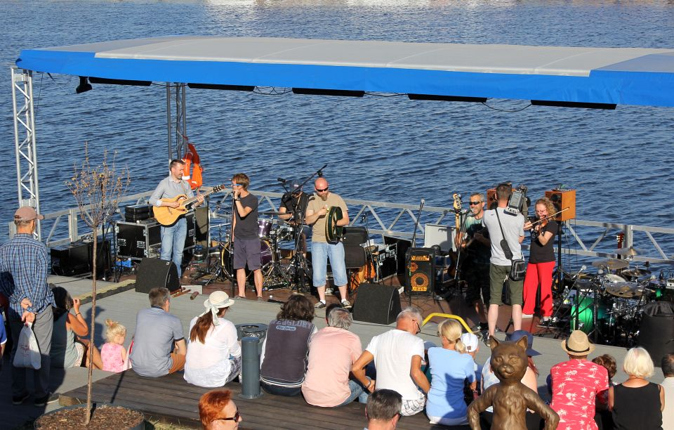 Piątkowa odsłona muzycznej strony Dni Morza