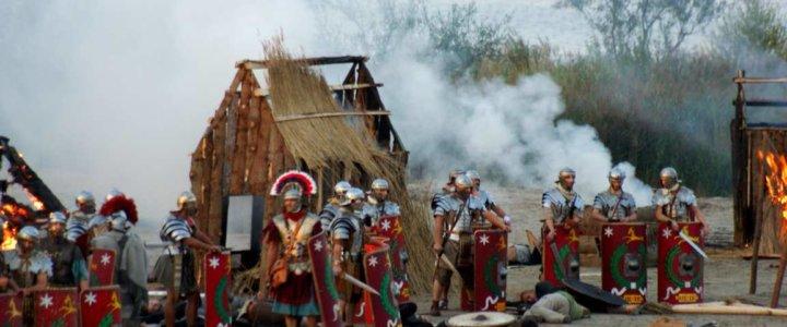 Dni Twierdzy Rzymianie