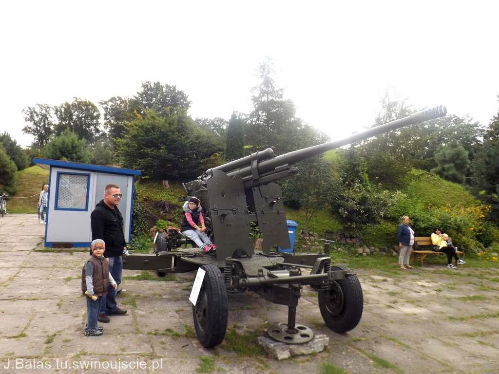 Pokazy Rycerski Zbrojnej Gwardi Ford Zachodni Świnoujście