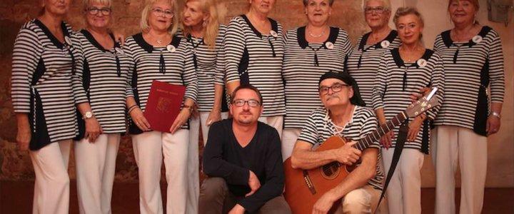 Świnoujście, Wolin, Międzyzdroje. Grand-Prix jesiennej Karawany Kultury jedzie do Łotwy - fotogaleria.