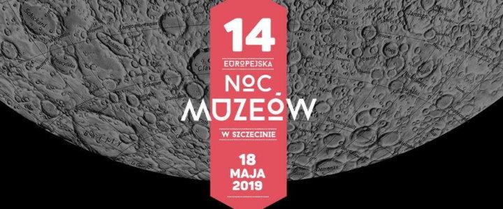 14. Europejska Noc Muzeów w Szczecinie