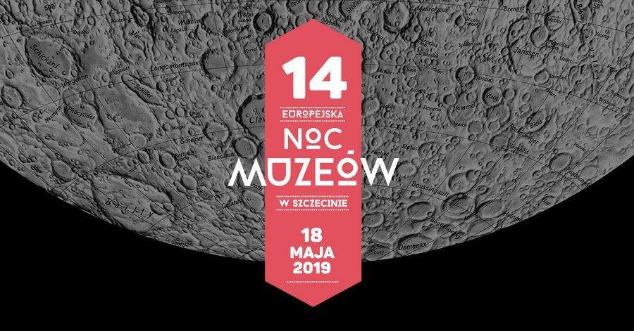 14. Europejska Noc Muzeów w Szczecinie (szczegółowy program)