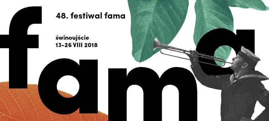 Świnoujście FAMA 2018. Młodzi artyści zjadą do Świnoujścia