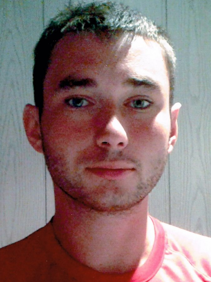 Zaginął 27-letni Piotr Felker