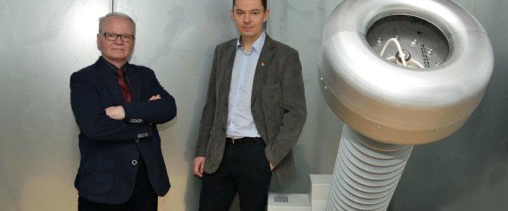 Zachodniopomorski Uniwersytet Technologiczny w Szczecinie rozszerzy współpracę z firmą z woj. śląskiego