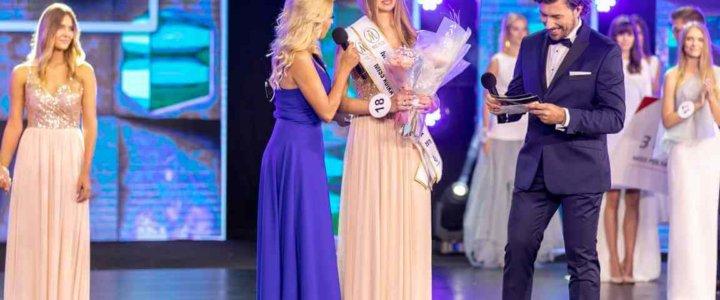 Świnoujście. Polska wybrała najpiękniejszą nastolatkę 2019 roku!