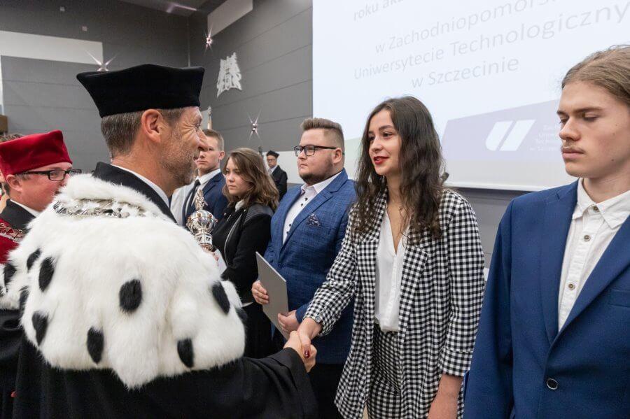 Inauguracja roku akademickiego 2020/2021.