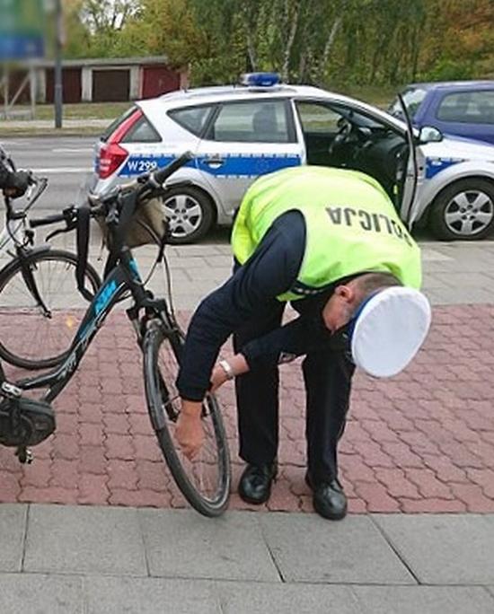 Świnoujście. Rozpocznij rowerowy sezon bezpiecznie!