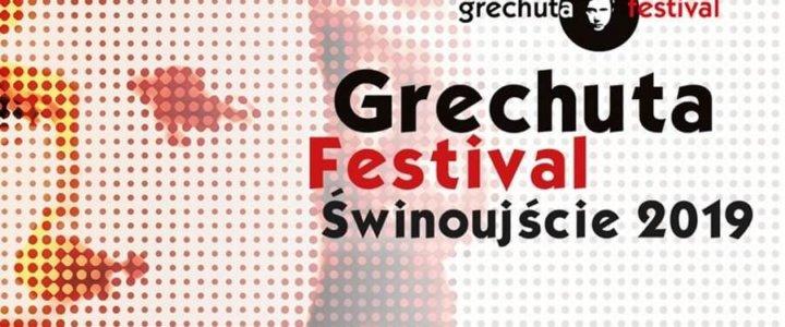 Grechuta festival logo