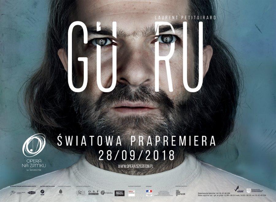 Światowa prapremiera w Operze na Zamku w Szczecinie