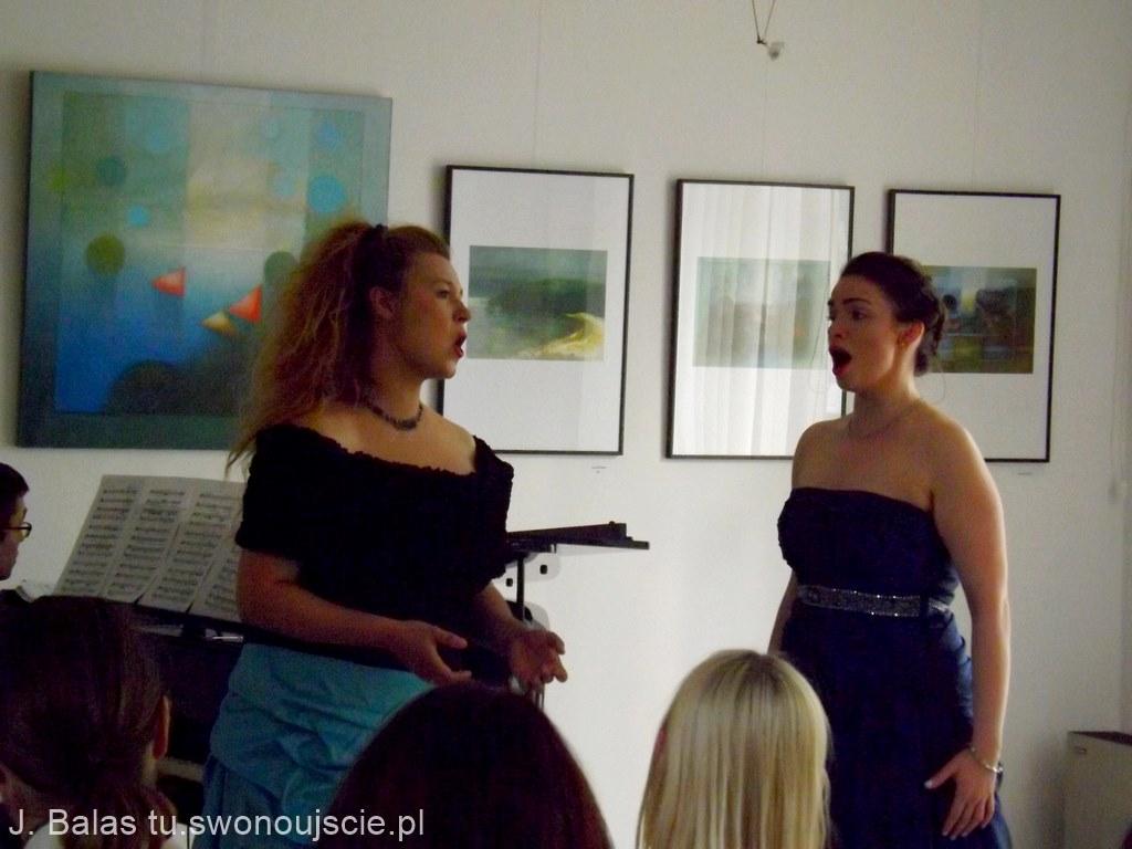 IV Salon Muzyczny Opera Operetka