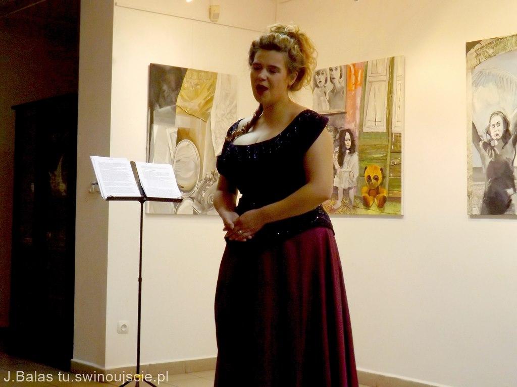 VII Salon Muzyczny w Galerii ART