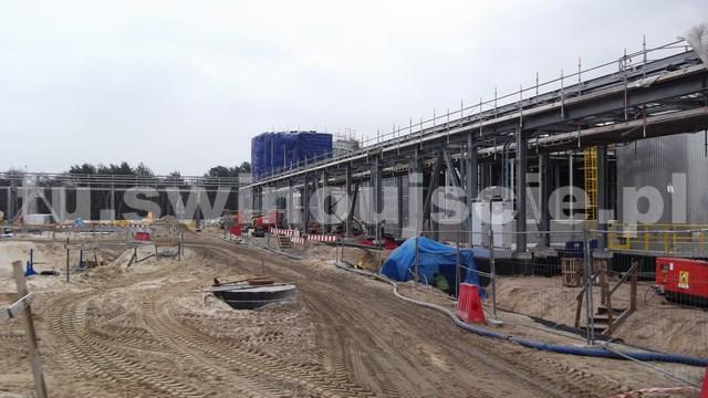 Krótka historia o budowie gazoportu w Świnoujściu