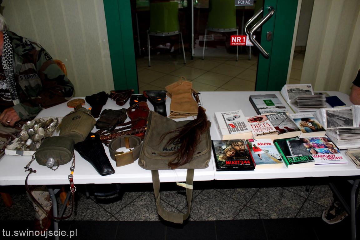 Giełda Militarno – Kolekcjonerska